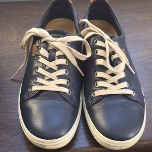 Ecco 👟 Sneakers... Nordstrom